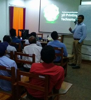 IESL Technology Introductory Programs.